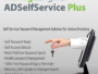 Manage Engine Self-Service Şifre Yönetimi