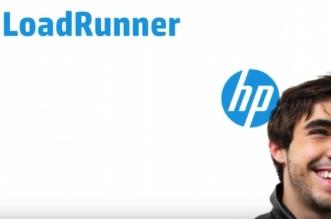 hploadrunner