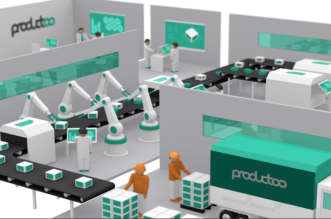 sanal fabrika tesis yönetimi